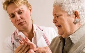Obat Tradisional Radang Sendi dan Kaku